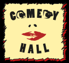 Comedy Hall Logo