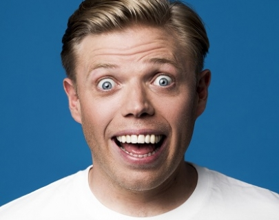 ROB BECKETT devon